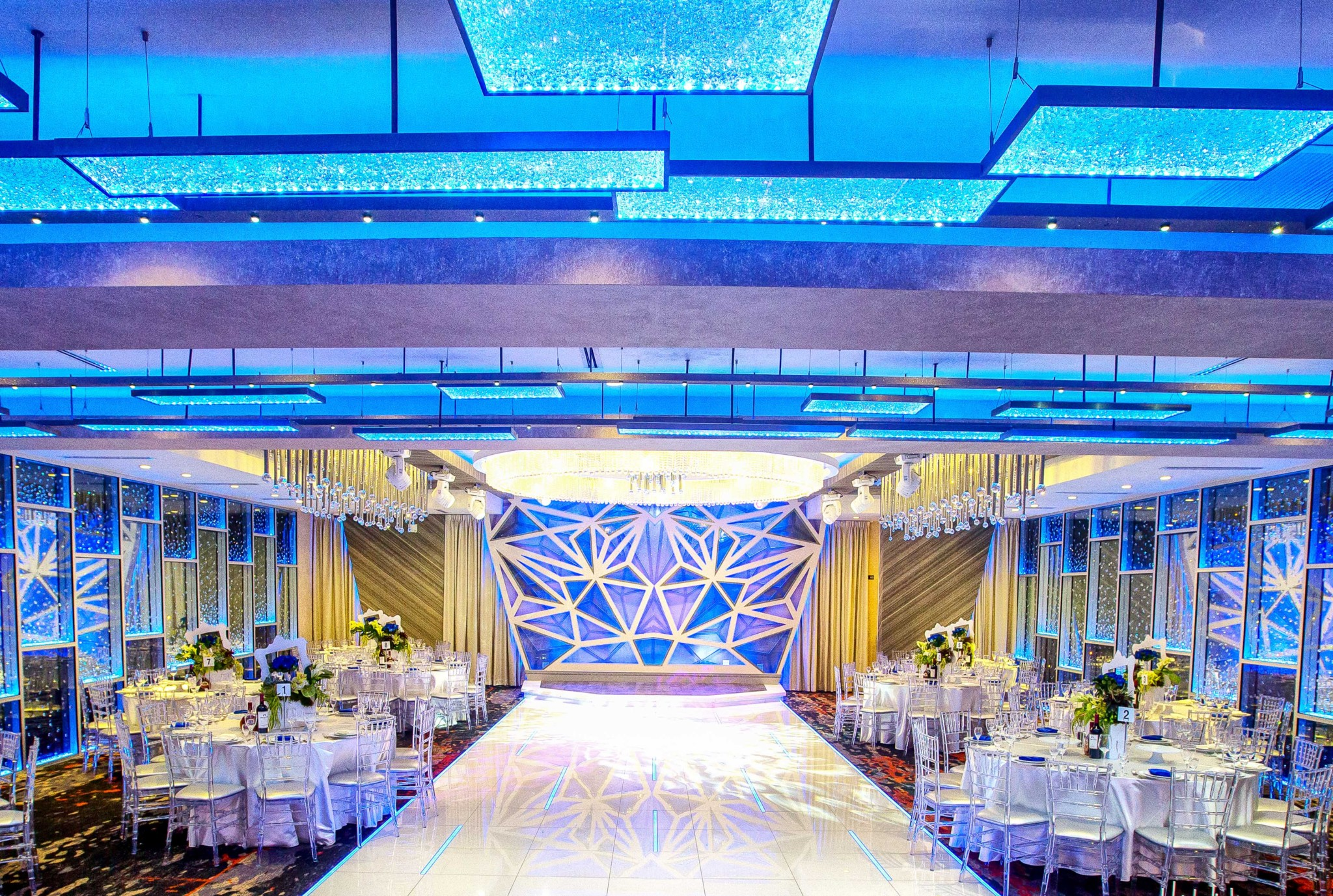 Banquet Halls In Los Angeles Burbank California Wedding
